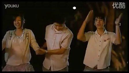Aom跳的舞蹈 初恋这件小事版 泰版浪漫满屋 岛民之歌