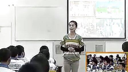 七年级银屏乐声雪绒花上初中音乐优质课教学实录视频