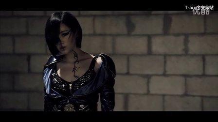 【OC】T-ara - Sexy Love 剧情版 [中文字幕] MV