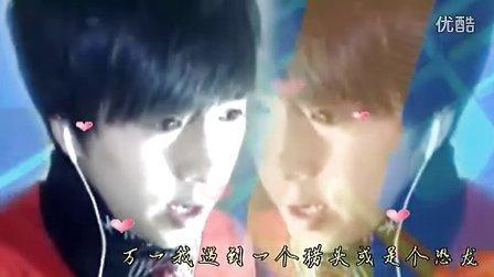 夏河落落 同志mv gay片 419之歌 GAY歌 同志 分手 壹零 同志歌曲 名GAY