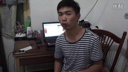 80后青年:中国除了谴责和抗议 应该有实际行动