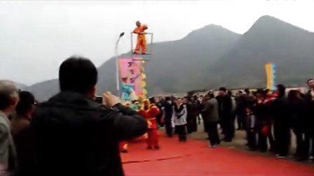 杭州千岛湖文昌首届民俗风情文化节
