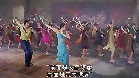 印度电影【我心狂野】优美舞曲