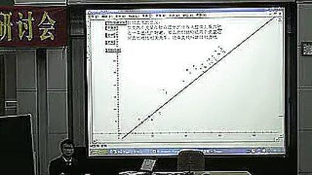 两个变量之间的线性相关高二高三数学优质课视频专辑教学视频专辑
