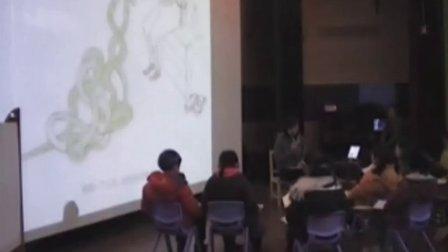 幼儿园公开课大班图画书教学活动《克里克塔》优质课示范课 haolaoshi.tv
