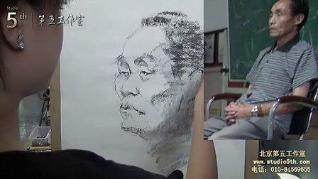 素描头像-素描头像图片-素描头像视频_www.studio5th.com