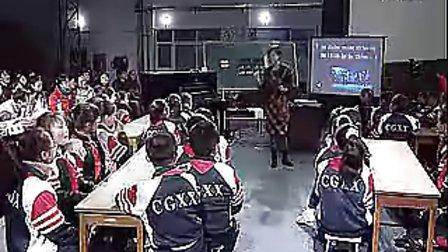 大河之舞02五年级音乐第五届全国中小学教师音乐优质课大赛教学视频课堂实录专辑 1