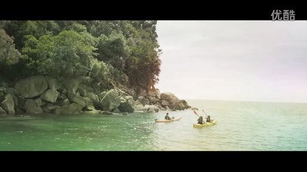 跟随YHA探索新西兰