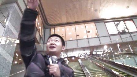 大阪车站上有农园 01