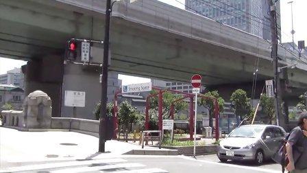 日本大阪御堂筋上禁止×× 20
