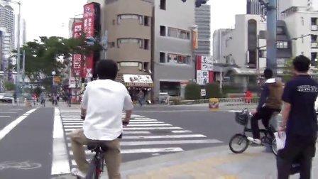 用袜子检测日本的环境 16