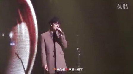 140216 郑俊英1st Fan Meeting 是病啊