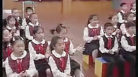 三年级 我给太阳提意见(小学音乐三年级优质课视频专辑)