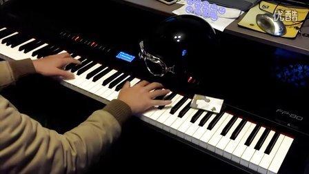 林夏薇 - 很想討厭你 (單戀雙城 Outbound Love 主題曲) [鋼琴 Pi