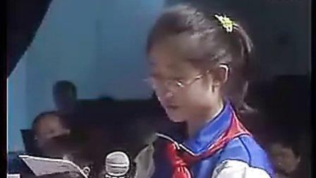 《清平乐村居》  全国第六届小学语文青年教师阅读教学一等奖作品