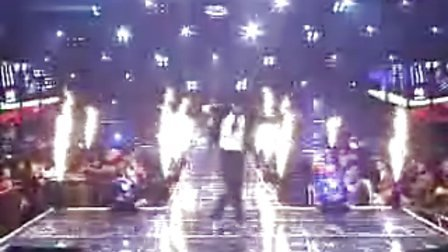 rain模仿MJ跳舞的精彩视频