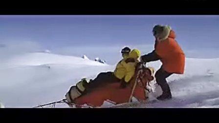 《零下八度》预告片,哈士奇的颂歌