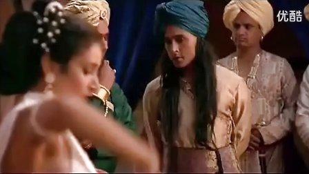 印度古典式舞蹈【印度爱经】