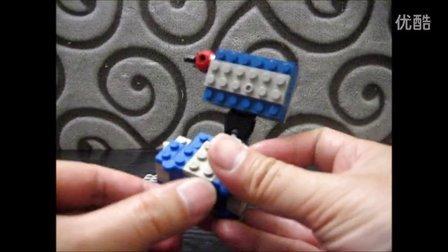 Lego Kreo 海賊戰隊 炎神  完全豪快王