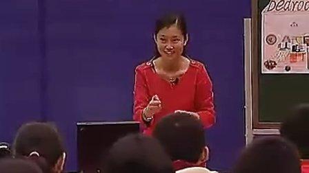 第四届全国小学英语教学观摩研讨会获奖课例 home纪秋萍