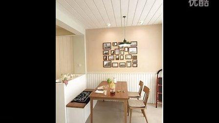 省钱省空间 24个实用餐厅卡座设计