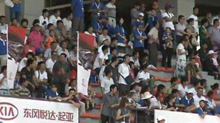 亚洲保时捷卡雷拉杯鄂尔多斯第六回合精华