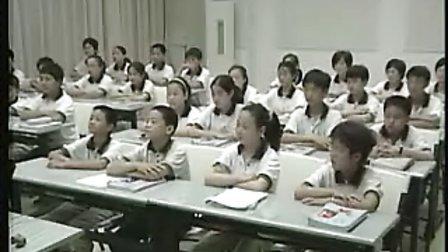 初中科学说课《热传递和节约能源》(初中科学教师说课实录视频)
