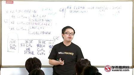 学而思高二化學预习拔高班第6讲研究有机物的一般步骤和方法下 2