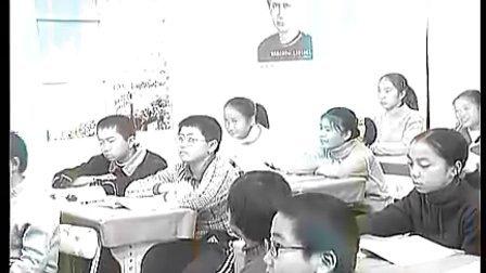 七年级初中生物优质课视频下册《发生在肺内的气体交换》实录