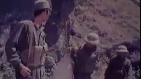 《新兵马强》  1981年对越自卫反击战经典老电影 北京电影制片厂出品_标清
