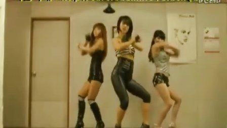 让你流鼻血韩国顶级性感舞蹈社团 Black Queen11