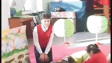 我来变一变大班艺术与生活陕西省军区机关幼儿园-李颖