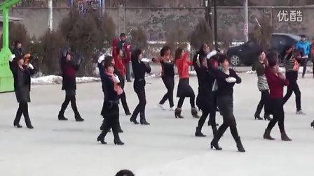 丁官营广场舞1(尕撒拉)