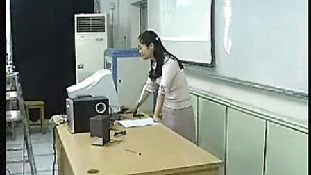 图片的编辑和修饰_上海市小学信息技术教师说课与实录视频