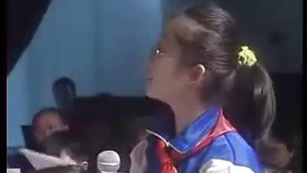 全国第六届青年教师教学观摩《清平乐-村居》陈飞