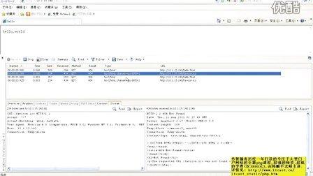 传智播客_韩顺平_php从入门到精通 视频教程 第2讲 html运行原理② html文件基本结构 h