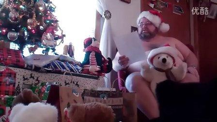 老胖熊一枚
