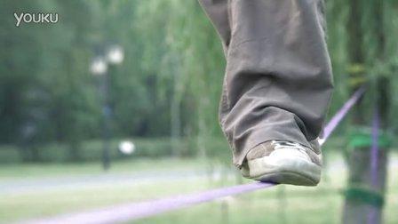 cctv-9《扁带上的舞蹈》宣传片