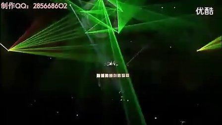 dj凤舞九天 首张跳舞大碟现场.flv
