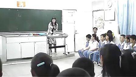 四年级音乐创作游戏来信了花城版小学音乐四年级优质课视频专辑