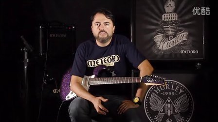 巴西  meteoro  电吉他音箱高清教程视频2