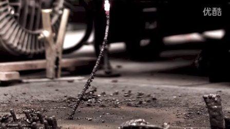 """金属""""反重力""""3D打印机:MX3D-Metal"""