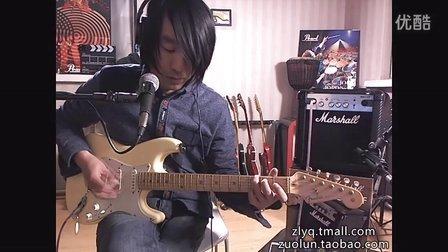 marshall 马勺电吉他音箱MG-10CF音箱