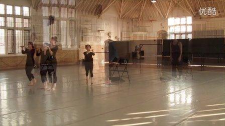 OSU Dance: China Tour Reel