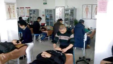 国内最有名的中医针灸推拿按摩培训足疗修脚培训学校
