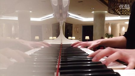 钢琴曲   My Desti_tan8.com
