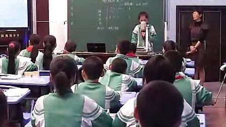 小学六年级数学《圆柱圆锥及正反比例的整理复习》张江梅