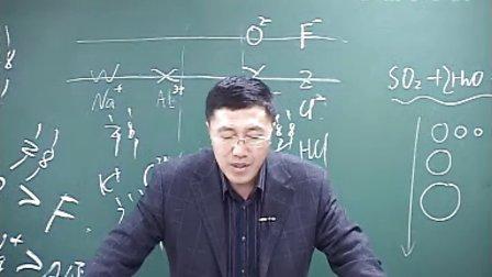 第9讲 元素周期律(二)1