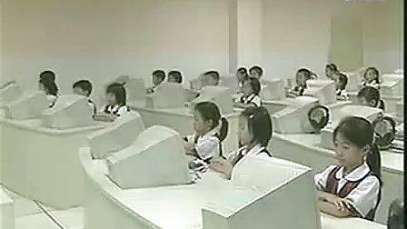 YY0001 Four seasons小学英语广东名师课堂优质课教学视频专辑