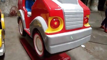 消防车 WK01105